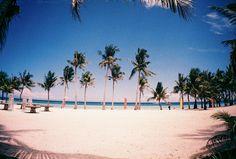 Bohol Beach Club -- Lomo LC-A+ -- Fujichrome 64T #LCA #LOMO #LOMOGRAPHY #ANALOG #ANALOGUE #FUJI #FUJICHROME #T64 #64T #TUNGSTEN #BOHOL #PHILIPPINES #HELPDOT #PANGLAO #BOHOL #FILM #35MM #BEACH #SUN #SUNNY #SUMMER #VACATION #TOUR #TOURISM