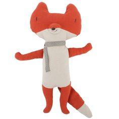 Maileg Fox with scarf at alexandalexa.com