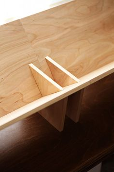 Tabletop Bookcase — Shoebox Dwelling | Finding comfort, style and dignity in small spaces