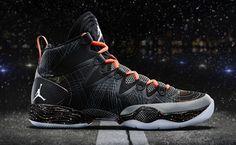 "Jordan XX8 SE ""Christmas"""