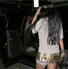 Rihanna and details!