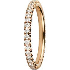 ウェディング リング - Cartier(カルティエ)結婚指輪は憧れの老舗店ブランドがいい♡カルティエのマリッジリングの参考♡