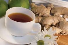 How to prevent die off reaction symptoms with ginger tea – Candida, SIBO, and parasite die off