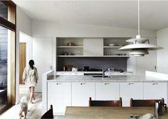 inbyggt kök