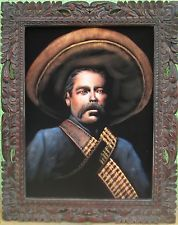 mexican paintings of pancho villa - Google Search