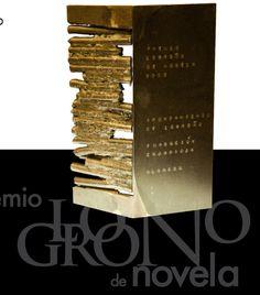 Premio de Logroño de Novela - 45.000 euros