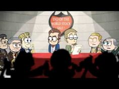 Animated movie: The American Dream - Understanding Money and the Banking System