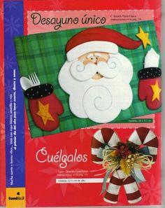 manualidades navideñas en foami                                                                                                                                                      Más