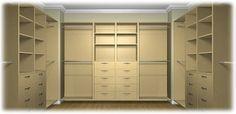modular closets organization | elegant modular design online closet closet by closet design ...