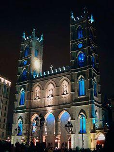 Photos, vidéos et cartes du Vieux-Montréal et du Vieux-Port | MontréalCAM.com