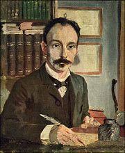 José Martí, escritor cubano. ('Los zapatitos de Rosa')