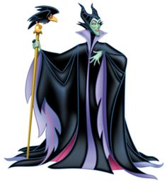Ah Maleficent, Disney villain extraordinaire, female nemesis of the flawless and gloriously victimized perfection that is Aurora, the Sleeping Beauty, who res… Angelina Jolie Maleficent, Disney Maleficent, Maleficent Horns, Evil Villains, Disney Villains, Disney Characters, Disney Wiki, Disney Art, Disney Stuff