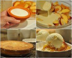 Quick Shake Fruit Cobbler | Mennonite Girls Can Cook | Bloglovin'
