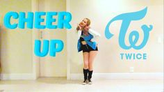 CHEER UP - TWICE Dance Cover by Maki