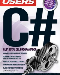 manual c# pdf