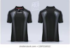 Sport Shirt Design, Sports Jersey Design, Sport T Shirt, Polo Shirt, Cricket Dress, Motif Polo, Pattern Design, Shirt Designs, Creations