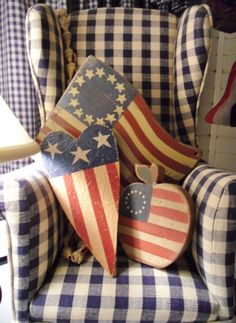 American Pride, American Flag, American Independence, Yankee Doodle Dandy, Americana Crafts, Patriotic Crafts, I Love America, Let Freedom Ring, Star Spangled