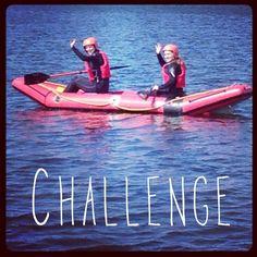 #Challenge