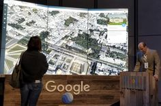 Google Wants to Enter Aviations Broadband Wi-Fi Business  A Google engineer demonstrating Google Earth features. Google is looking to buy its way into the in-flight entertainment and wi-fi market for aviation. Anick Jesdanun / Associated Press  Skift Take: This would be a sneaky move by Google but makes sense given the company's recent focus on improved travel tools for consumers. The more closely the online giant's products are integrated into the travel experience the more traction it can…