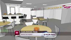 No Camelódromo Prime você tem a oportunidade de abrir seu próprio comércio em São José dos Campos em um lugar privilegiado!