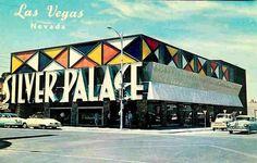 Silver Palace - Las Vegas