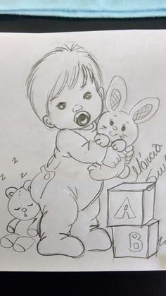 Baby Coloring Pages, Colouring Pics, Coloring Books, Baby Embroidery, Hand Embroidery Patterns, Baby Drawing, Baby Art, Fabric Painting, Colorful Pictures