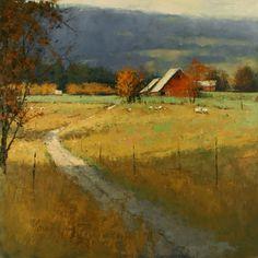 CARLTON FARM, BY ROMONA YOUNGQUIST