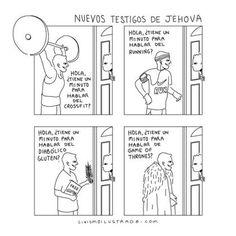 Cinismo ilustrado - Taringa!