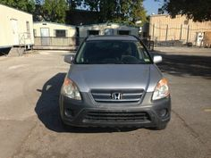 We offer 2005 Honda Cr-V only at $6,500.