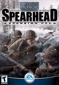Medal of Honor: Spearhead (from the collection of Allied Assault)