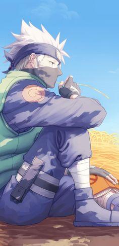 42 Best kakashi images in 2018 | Naruto wallpaper, Naruto, Kakashi