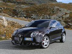 Alfa Romeo #MiTo 2014