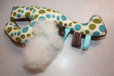 Stuffed Animal Part 2 | Make It and Love It
