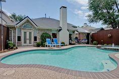 Stunning pool #texas