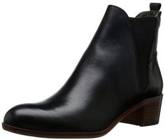 H By Hudson Women's Compound Chelsea Boot -- Startling review available here  : Ankle Boots