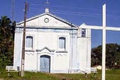 Igreja de Sao Francisco, Salvaterra - Parà