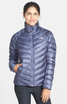 The North Face 'Thunder' Packable Jacket available at #Nordstrom