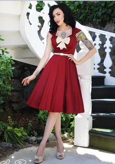 pin up fashion - Google Search