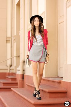 Look du jour: All the Things You Are    por Flávia Linden   Fashion coolture       - http://modatrade.com.br/look-du-jour-all-the-things-you-are