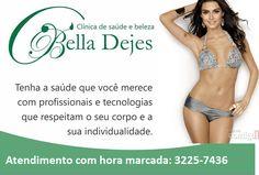 Bella Dejes: Tudo que você precisa em um só lugar. Instituto Be...