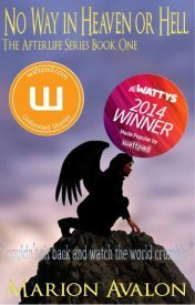 No way in Heaven or Hell - Afterlife Series Book 1