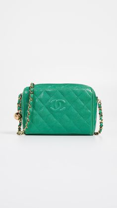 18376f219bcc Chanel Caviar Camera Bag. Chanel CaviarDust BagZip Around WalletShoulder  Strap. What Goes Around Comes ...