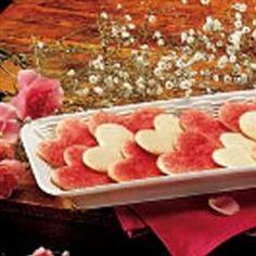 Valentine Sugar Cookies | Organic Recipe Book