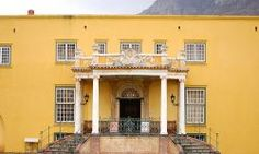 Historic buildings and architecture in Cape Town - Cape Town Tourism Cape Town Tourism, Colonial Architecture, British Colonial, Most Beautiful Cities, Africa Travel, South Africa, Castle, Mansions, House Styles