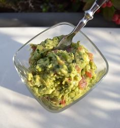 original Guacamole Rezept aus Kolumbien - Powered by @ultimaterecipe