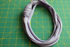 how to make recycled t-shirt bracelets  http://www.instructables.com/id/Recycled-T-shirt-Bracelet/step11/Done/