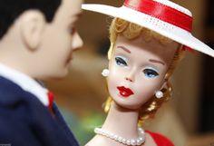 Vintage Barbie Poster Barbie and Ken Poster Barbie Doll Poster Childrens Poster | eBay