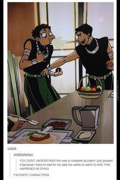 Funny Legend of Korra Memes
