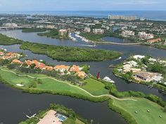 16856 Passage RX-9989508 in Jonathans Landing - Passage Islands | Jupiter Real Estate