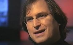 Steve Jobs: The Lost Interview documentary is now available on iTunes for rent to customers in the U.S.